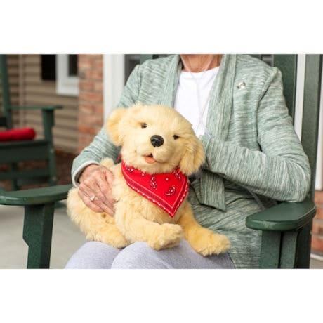 Joy For All Companion Golden Pup