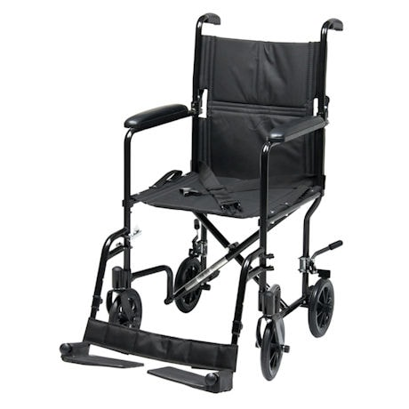 Deluxe Transport Chair