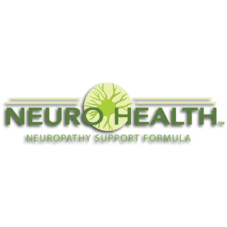 Neuro Health™ Nerve Pain Relief Supplement Capsules