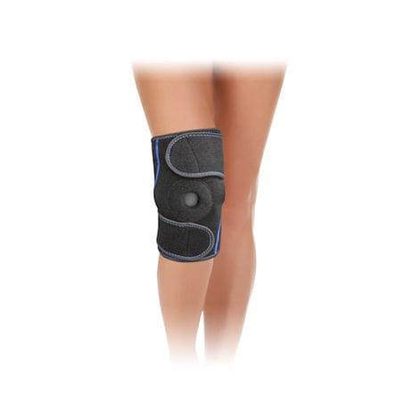 Knee Brace with Ice Gel Pack