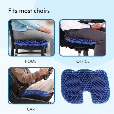 Soothe Seat Cushion