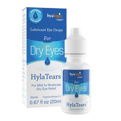 HylaTears™ Dry Eye Relief Drops