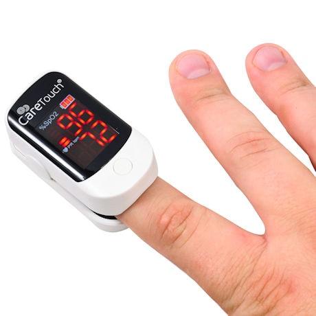 CareTouch® Pulse Oximeter