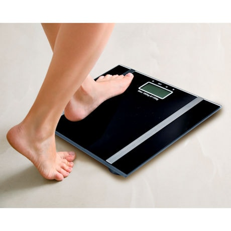 Body Trainer Scale