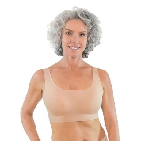 Rhonda Shear Skintone Body Bra