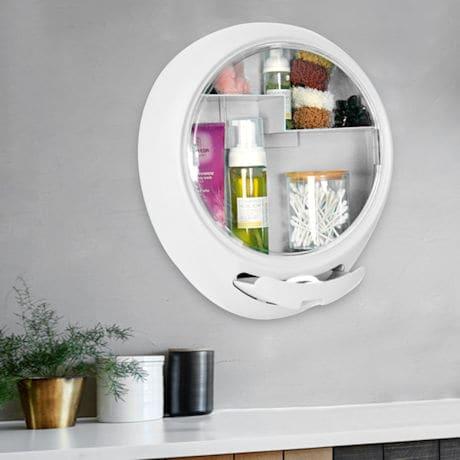 Mini Wall-Mounted Cabinet
