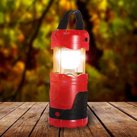 5-in-1 Solar Lantern