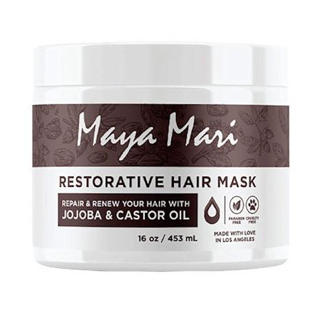 Restorative Repair Hair Mask