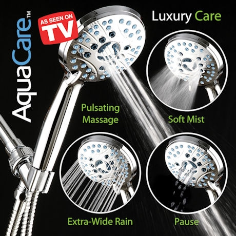AquaCare™ Shower Head