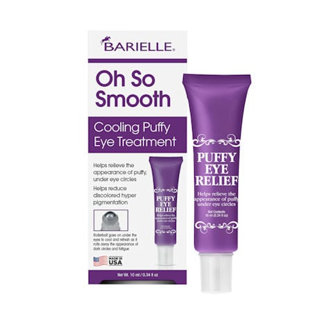 Oh So Smooth Colling Puffy Eye Treatment