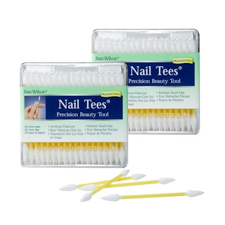 Nail Tees - 2 Pack