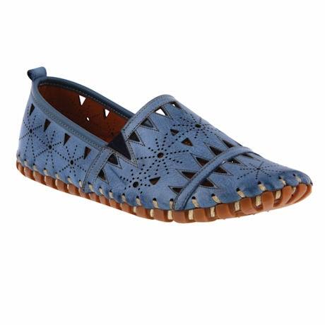 Spring Step® Fusaro Slip-On Loafer