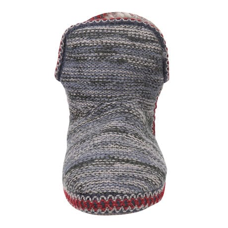 Serape Slipper