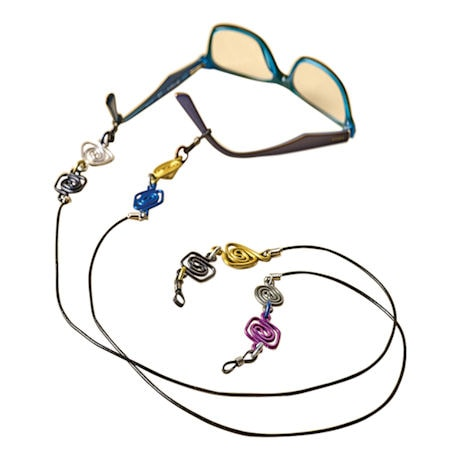Extraordinary Eyeglasses Chain