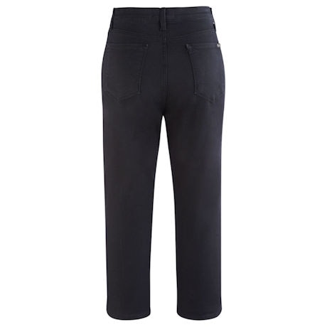 Stretch-Support Jean Capri