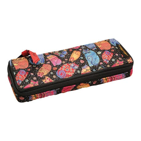 Fantastic Cats 14-Day Pill Case