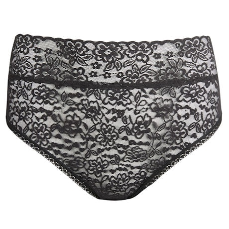 All-Lace Brief