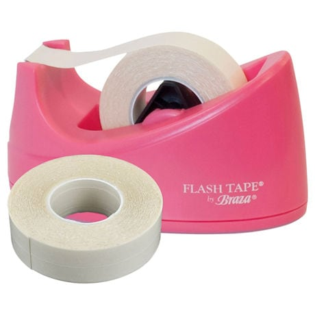 Braza® Quick Fixes - Flash Tape With Dispenser