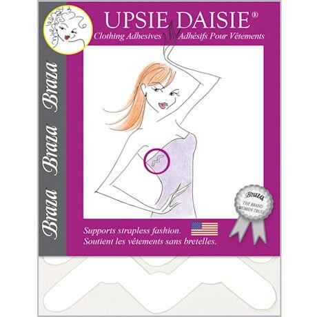 Braza® Quick Fixes - Upsie Daisies