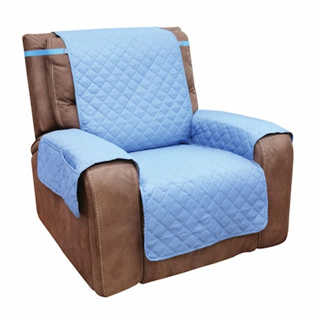 Quilted Furniture Cover