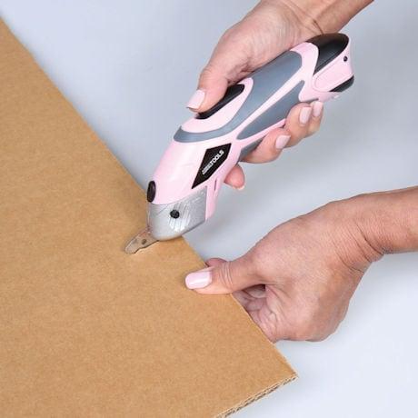 Great Working Tools Cordless Scissors