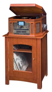 Cabinet Stand