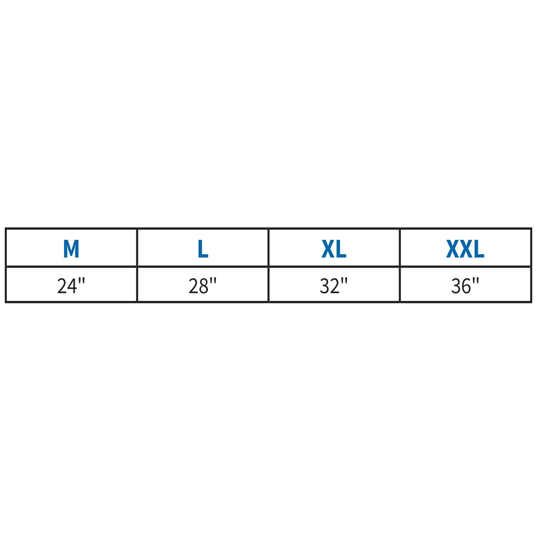 5f196fefb3c49 Moisture Absorbent Tummy Liners M-XXL
