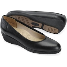 Soft Spots® Stephanie For Women - Black