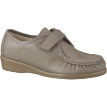 Soft Spots® Angie Wedge - Taupe