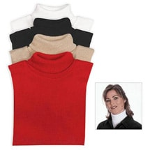 Turtleneck Dickies - 4 pack White/Black/Beige/Red