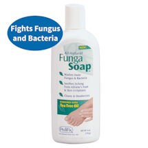 FungaSoap (6 oz. Soap)