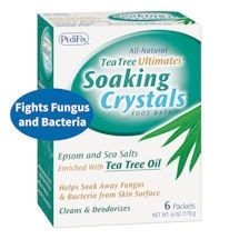 Pedifix® Soaking Crystals