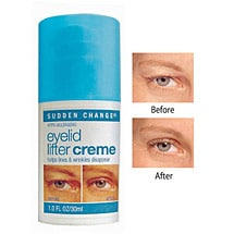 Eyelid Lifter Crème