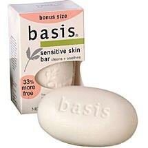 Basis Soap