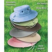 Protective Cotton Hat
