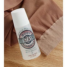 It Stays Stocking & Garment Adhesive in 2 oz. Roll-On