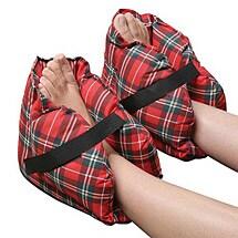 Comfort Heel Pillows