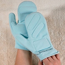 Natracure™ Heat Therapy Mittens