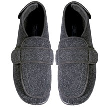 Foamtreads Comfort Mens Slipper for Swollen Feet