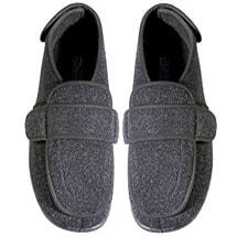 Foamtreads Comfort Mens Slipper for Swollen Feet