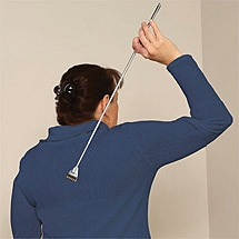 Pocket Telescoping Back Scratcher