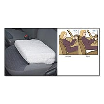 Driver Lift Cushion