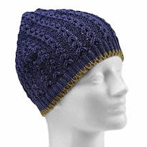 WigWam Cable Knit Unisex Hat