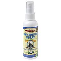 Peppermint Dry Mouth Spray 4 Oz.