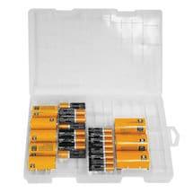 Battery Storage Caddy