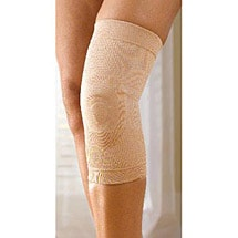 Bamboo Knee Sleeve
