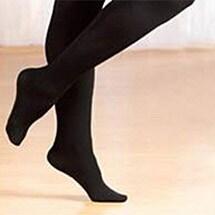 Fleece-lined Knee Highs (2 pr. Pack)