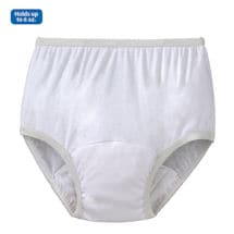 Women's Washable Incontinence Underwear - Cotton Panty
