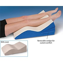 Adjustable Leg Lifter With Cover