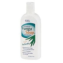 Set of 2 FungaSoap™ 6oz